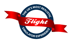 Most Realistic Flight Simulator Experience Badge