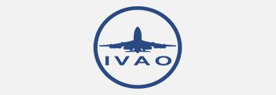 IVAO Logo
