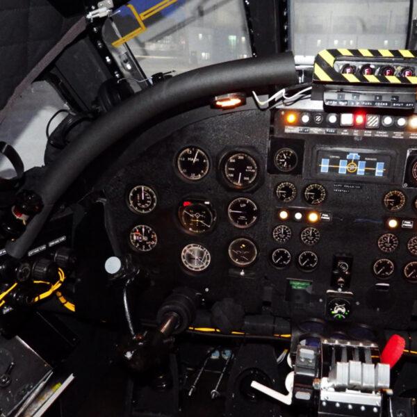 Vulcan Bomber Simulator