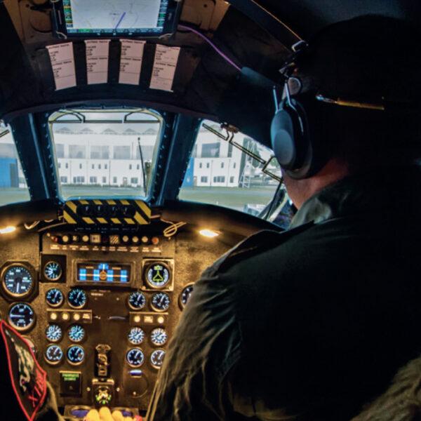Vulcan Bomber Simulator Co Pilot