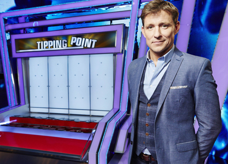 Tipping Point Gameshow