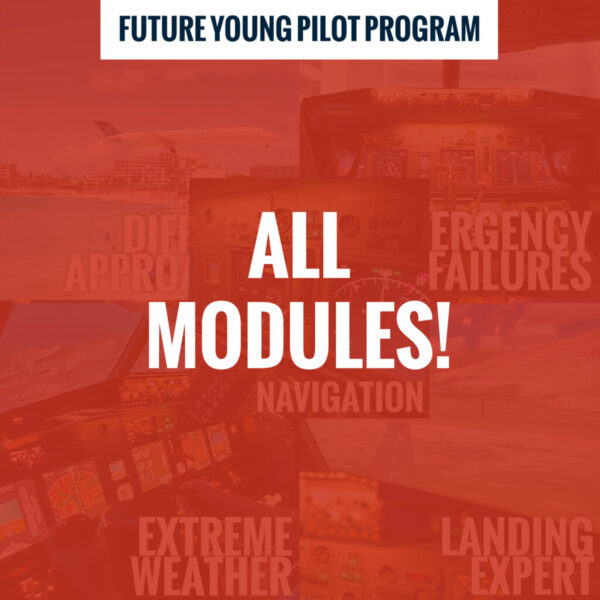 Future Young Pilot Program All Modules