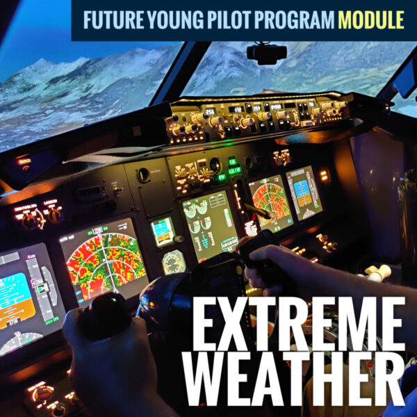 Future Young Pilot Program Extreme Weather