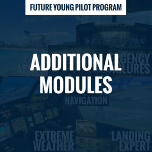Future Young Pilot Program Additional Modules