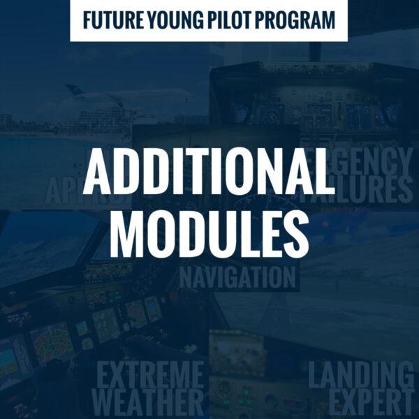 Future Young Pilot Program Additional Modules