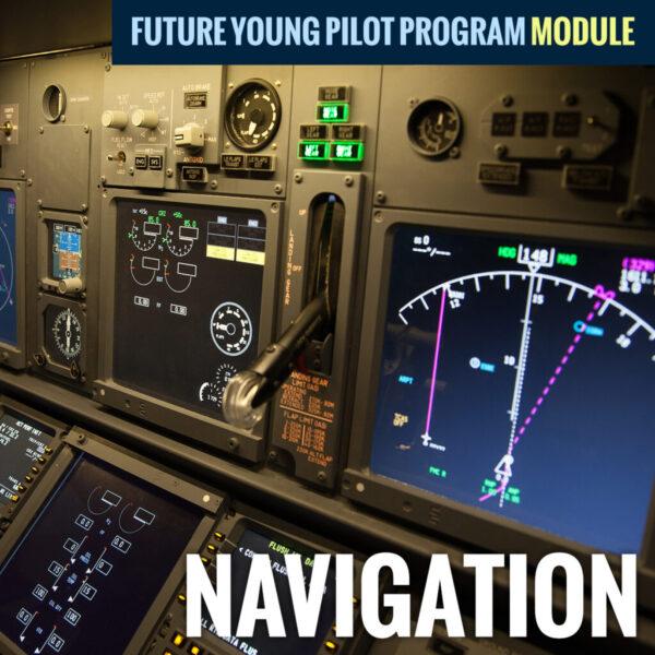 Future Young Pilot Program Navigation
