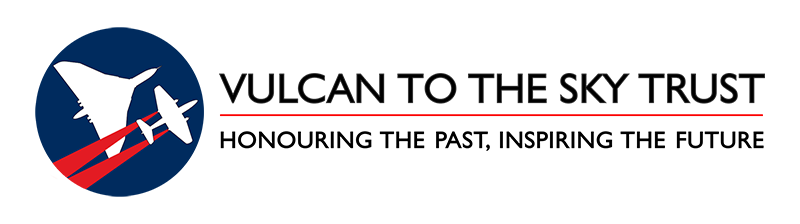Vulcan To The Sky Trust Logo