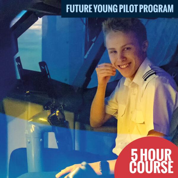 Future Young Pilot Program 5 Hour Course