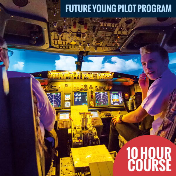 Future Young Pilot Program 10 Hour Course